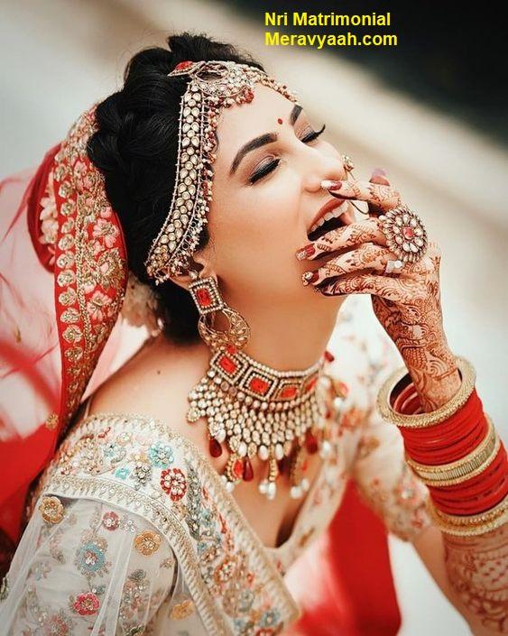 Beautiful Bridal Chooda