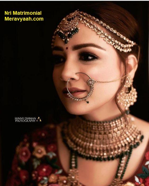 Indian Bride Beautiful