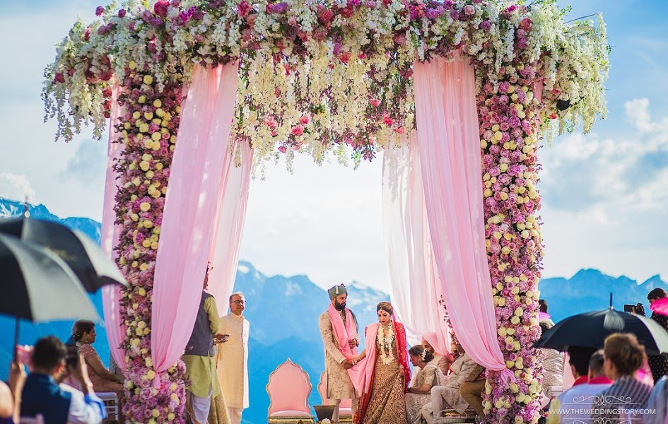 How can NRIs plan & organize wedding in India