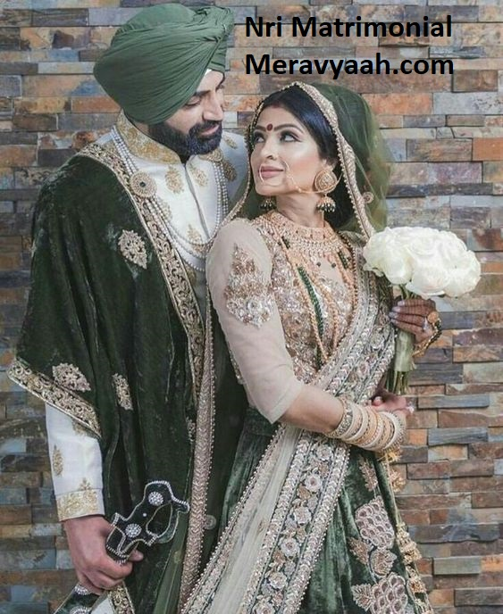 Punjabi Matrimony Website