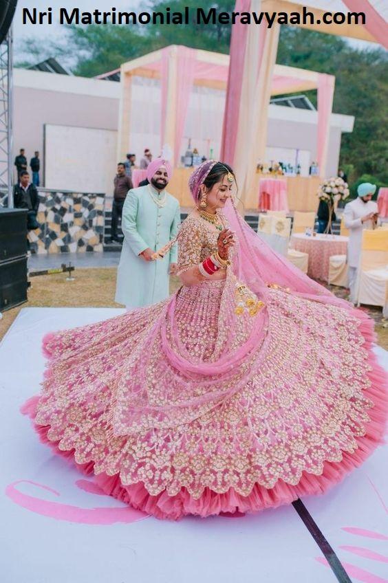 choose bridal dress