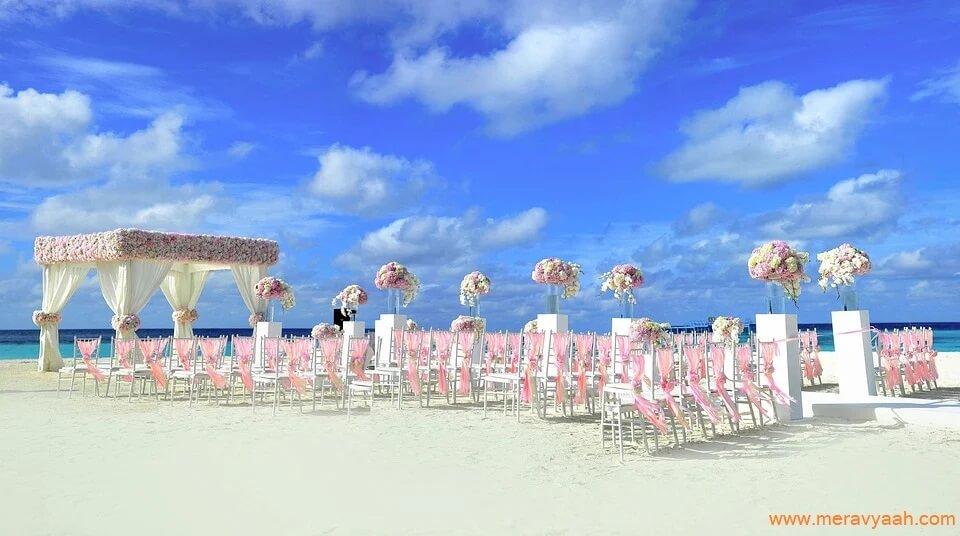 Make Destination Wedding Perfect