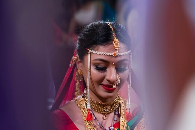 Lagna Muhurt in Marathi Wedding
