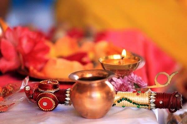 Jain Marriage Laghana Lekhan