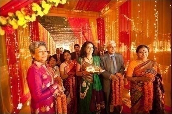jain wedding rituals and functions sva graha aagamana