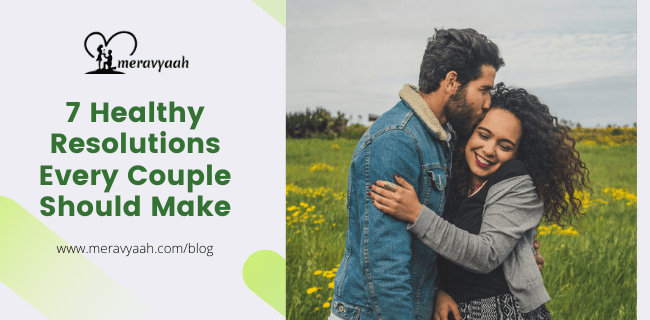 Healthy Resolutions Every Couple Should Make
